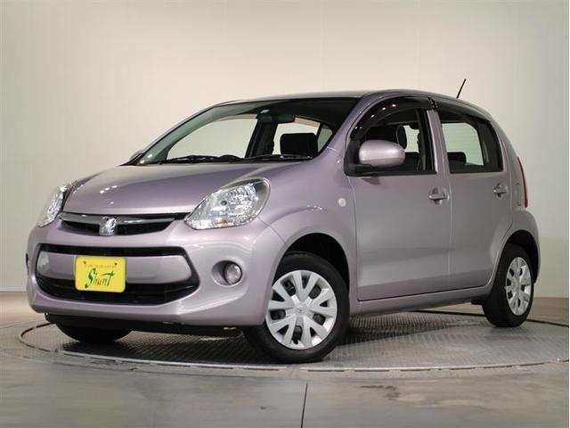 トヨタ X Lパッケージ・キリリ 1年保証 スマートキー HID