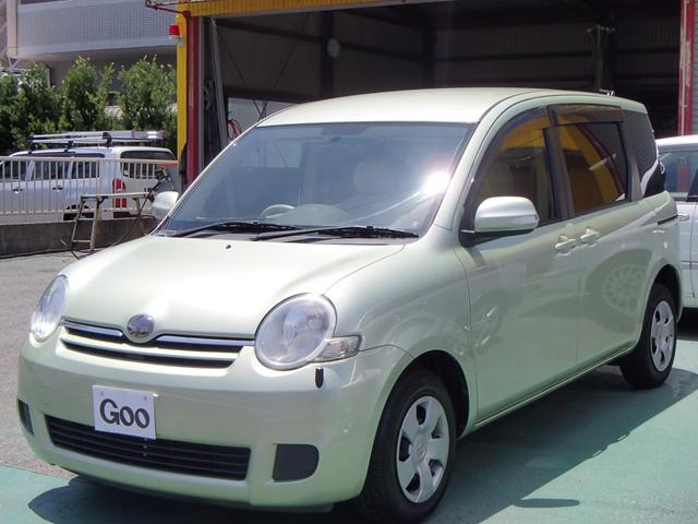 トヨタ G 両側電動スライドドア オートエアコン ETC