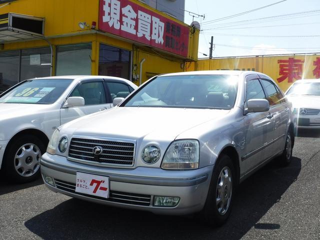 トヨタ NC250 プライムセレクション パワーシート ナビ付