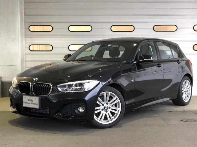 BMW 120i Mスポーツパッケージ 1オーナー禁煙