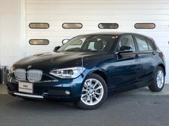 BMW116i スタイル 純正HDDナビRカメラ