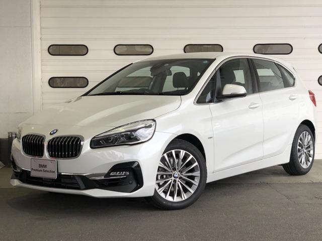 「BMW」「2シリーズ」「コンパクトカー」「福岡県」の中古車