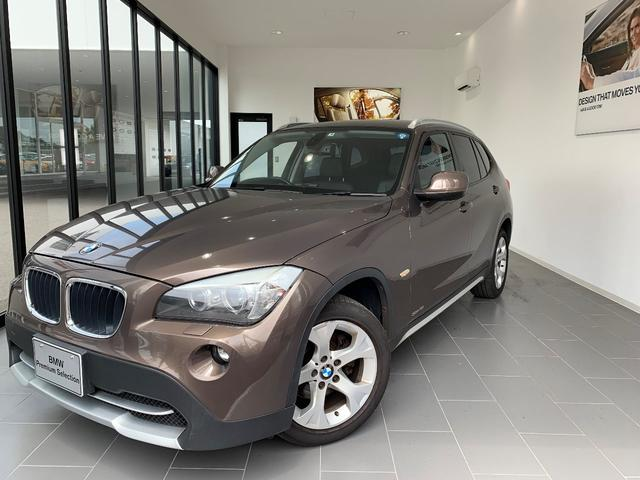 BMW sDrive 18i xライン ハイラインパッケージ