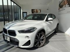 BMW X2xDrive 18d Mスポーツ 純ナビ LED 20インチ
