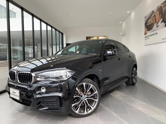 BMW xDrive 35i Mスポーツ 電動サンルーフ ACC