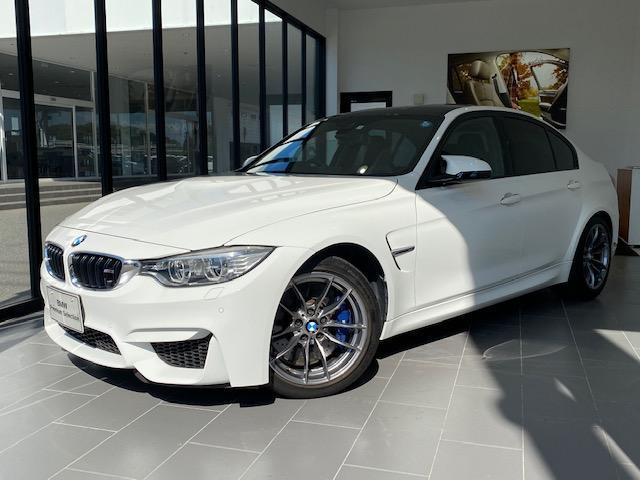 BMW M3 ETC ヘッドアップディスプレイ クルコン