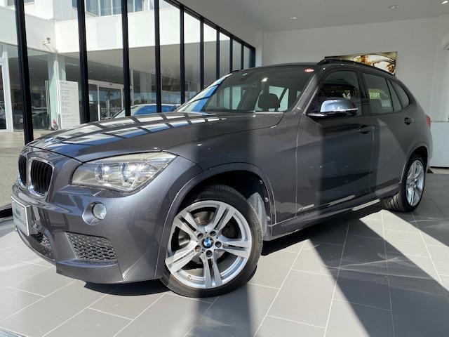BMW xDrive 28i Mスポーツ ETC HDDナビ 純正アルミホイール