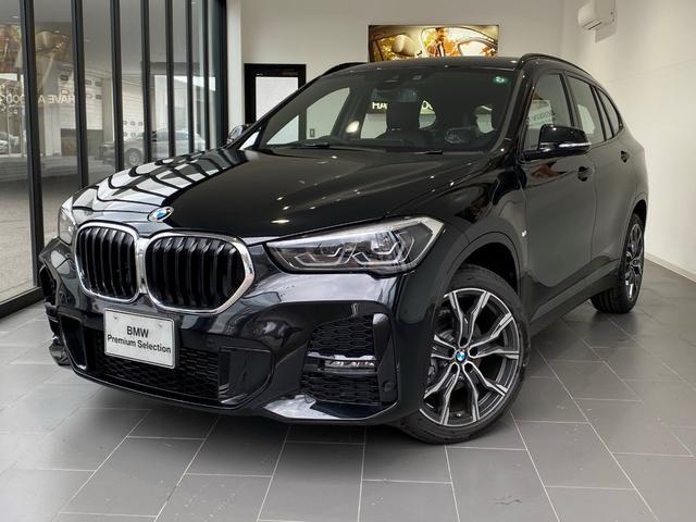 BMW xDrive 18d Mスポーツエディションジョイ+