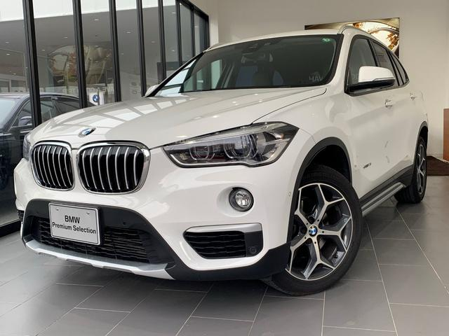 BMW sDrive 18i xライン 純正HDDナビ バックカメラ スマートキー 電動リアゲート