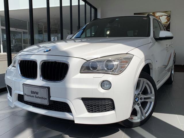 BMW xDrive 20i Mスポーツ 後期LCIモデル xDrive(4WD)スマートキー