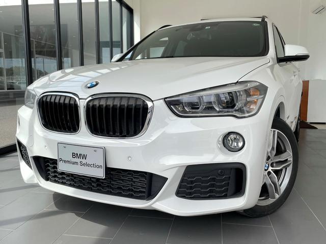 BMW sDrive 18i Mスポーツ 純正HDDナビ 社外TVチューナー LED