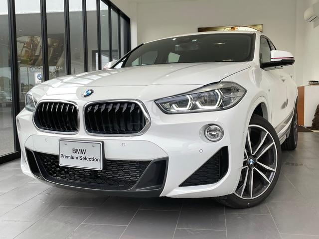 BMW xDrive 18dMスポーツエディションサンライズ 限定車 レザースポーツシート 純正HDDナビ スマートキー バックカメラ