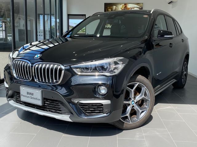 BMW sDrive 18i