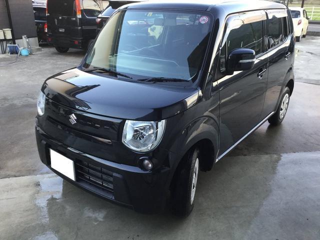 「スズキ」「MRワゴン」「コンパクトカー」「佐賀県」の中古車