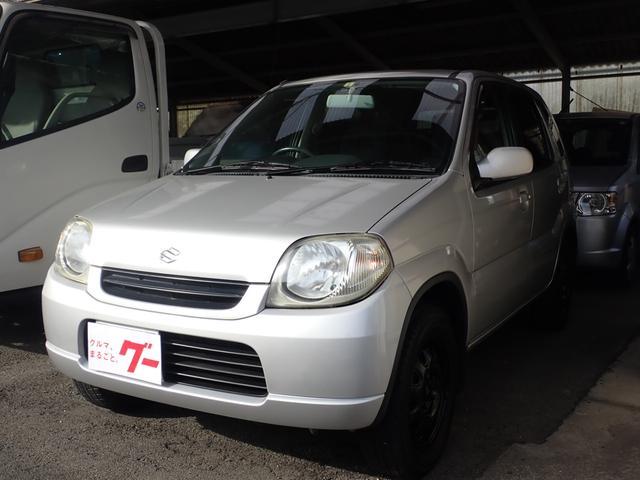 スズキ Kei Eタイプ Bパッケージ 5速マニュアル車 キーレス CD Wエアバッグ フル装備