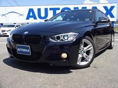 BMW320d  ツーリング Mスポーツ 1オナ 純正HDDナビ