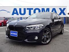 BMW118d MスポーツパーキングサポートPコンフォートPKG