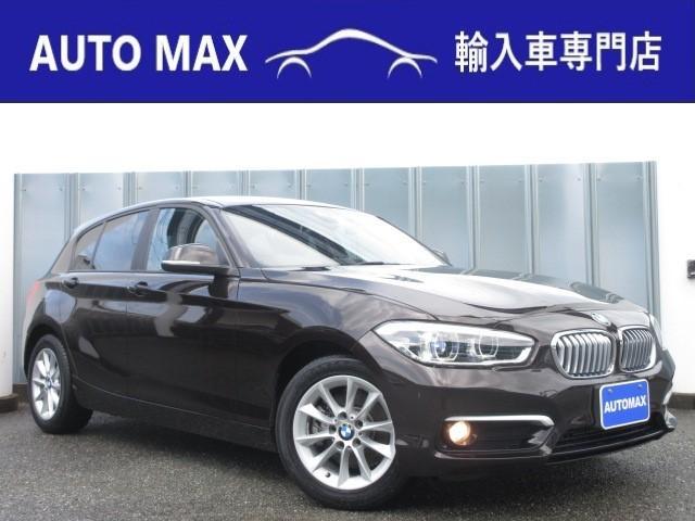 BMW 118i スタイル パーキングサポートP