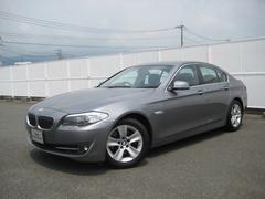 BMW528iハイライン