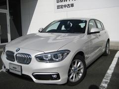 BMW118d スタイル パーキングサポートパッケージ