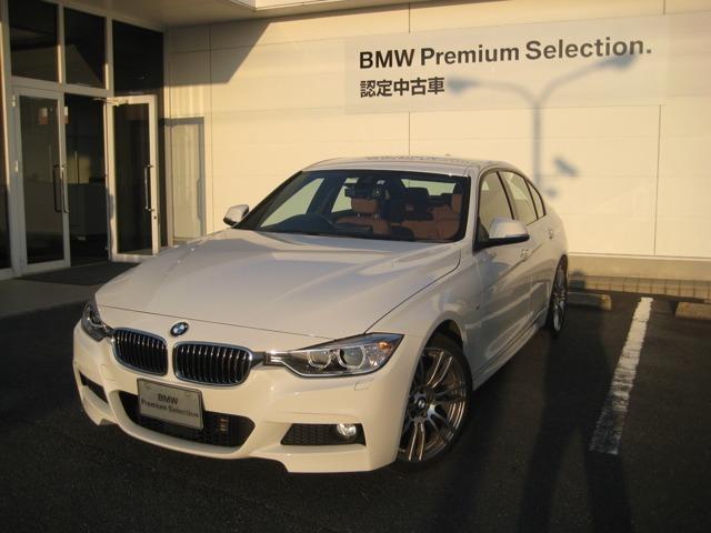 BMW 320dエクスクルーシブ スポーツ 19インチアルミ