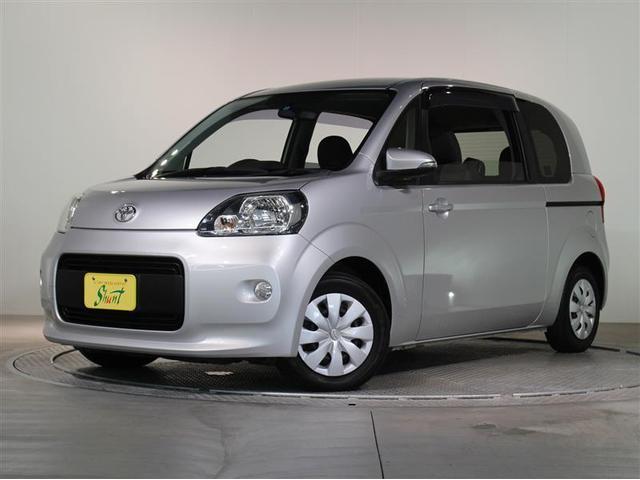 トヨタ 1.3X 1年保証 電動スライドドア キーレス