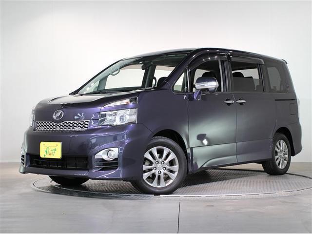 トヨタ ZS 煌 1年保証 SDナビ地デジ 両側電動スライド ETC