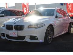 BMW・アルピナ  5シリーズ