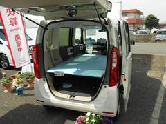 N BOXG・Lターボ センシング 車中泊仕様車 軽キャンピングカー