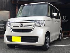 N BOXG・Lセンシング車中泊仕様 軽キャンピングカー