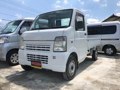 キャリイトラックKC エアコン マニュアル5速 軽トラック カセット