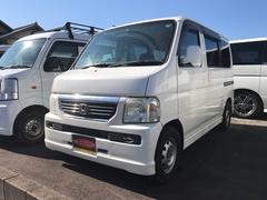 バモスL ローダウン 4WD TV ナビ 軽自動車 MT AC