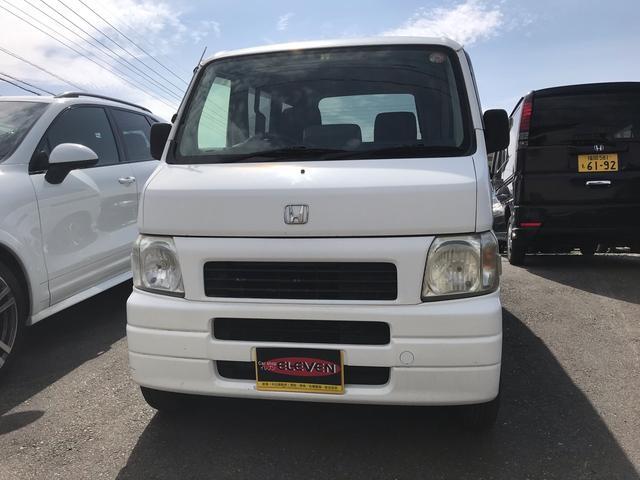 ホンダ M 軽自動車 ホワイト MT AC