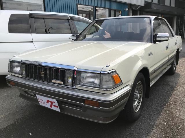「トヨタ」「クラウン」「セダン」「福岡県」の中古車