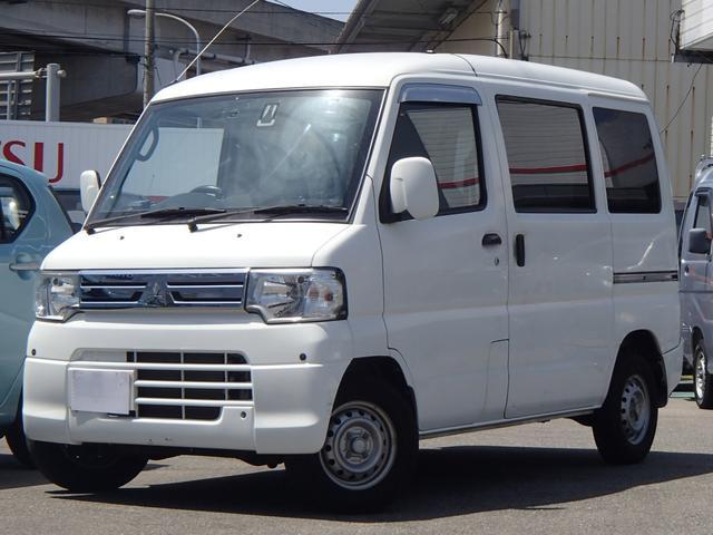三菱 CL ハイルーフ