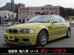 BMWM3 SMGII 車高調 サンルーフ カーボンスポイラー