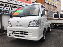 ハイゼットトラックスペシャル AT 4WD