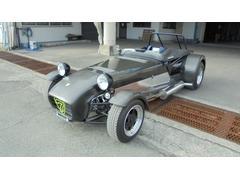 ロータス スーパー7スーパーライトR