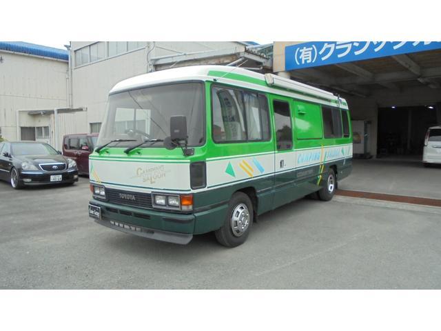 トヨタ ロングEXサルーンターボ