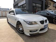 BMW525iハイラインパッケージ エナジーコンプリート