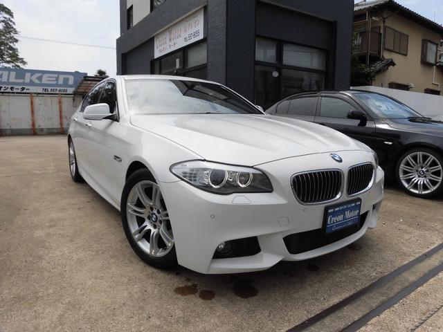 「BMW」「5シリーズ」「セダン」「福岡県」の中古車