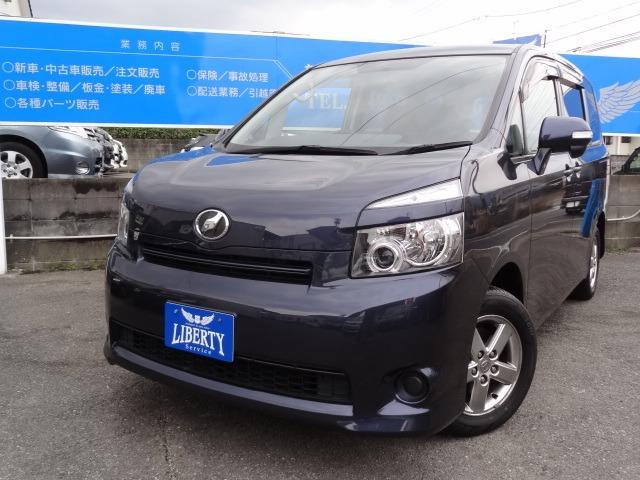 トヨタ X Lエディション HDDナビ・Bカメラ後席モニター電動ドア