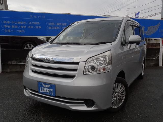 トヨタ X Lセレクション  HDDナビ・TV・後席モニター両側電動