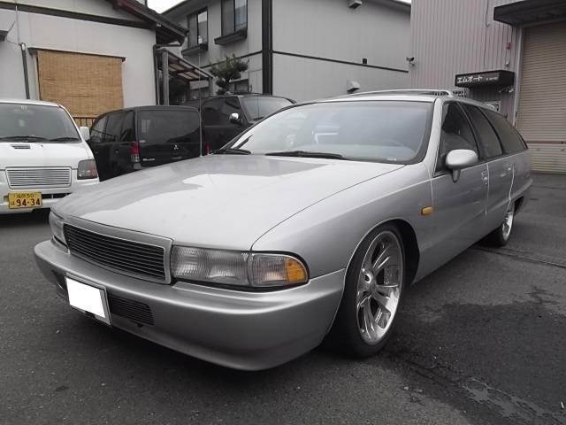 シボレーカプリス(シボレー) ワゴンローライダー 中古車画像