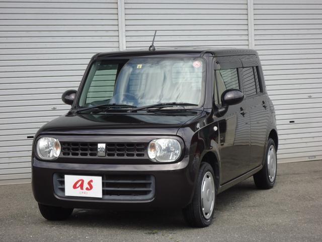 スズキ G エンジンプッシュスタート・フルオートエアコン・CD