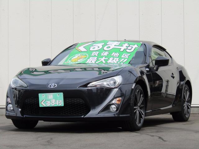 トヨタ GT スマートキー オートマ車