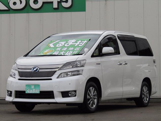 トヨタ X 8型SDナビ10.1型Rモニター 両側自動ドア 7人乗