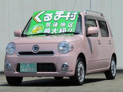 ミラココアココアプラスX CVT エコアイドル ルーフレール