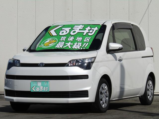 トヨタ G 左自動ドア スマートキー シートヒーター