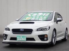 WRX S42.0GT−Sアイサイト ワンセグナビ 黒革 OP18AW